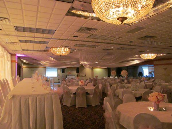 Wausau Wedding Venues Mountain Edge Restaurant Bar And Banquets