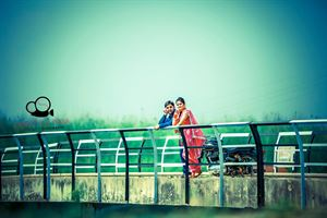 Cinestyle India - Best Candid Wedding Photographer in Chandigarh