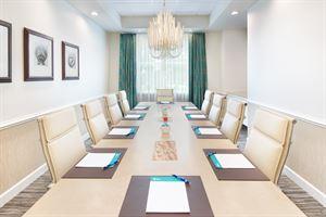 SRQ Boardroom