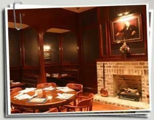 Winston's Study Room