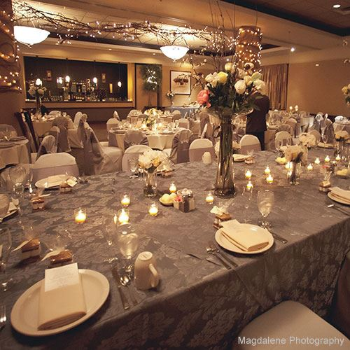 Green Bay Wedding Venues Hall Of Fame Chophouse