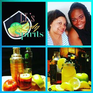 I.T's Lady Spirits