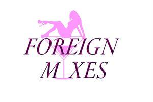 Foreign Mixes