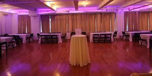 Christmas Party Venues Nyc