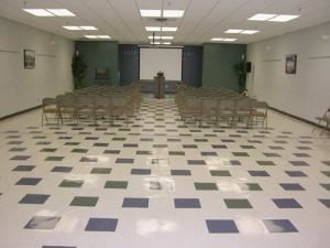 Jackson Medical Mall Thad Cochran Center