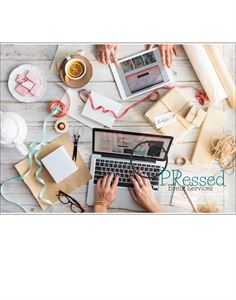 Pressed Event Services