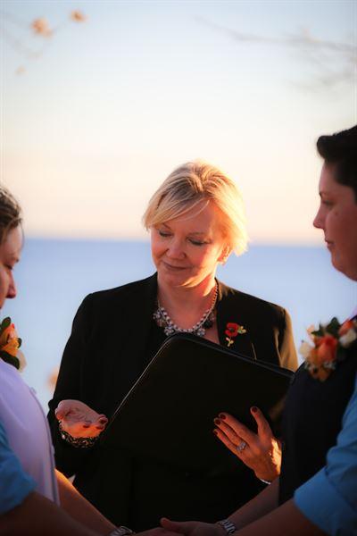 Durham Wedding Officiants