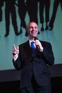 Matt Episcopo International Speaker, Author, Coach