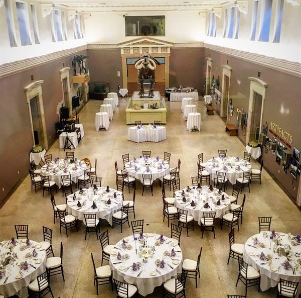 Wedding venues in buffalo ny 98 venues pricing buffalo museum of science junglespirit Image collections