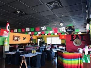 Sanchos Mexican Grill