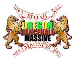 OREGON REGGAE & DANCEHALL DJ's