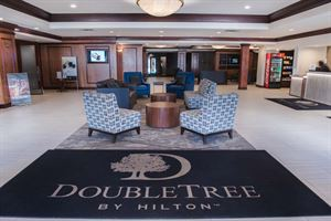 DoubleTree by Hilton Hotel Cleveland - Independence