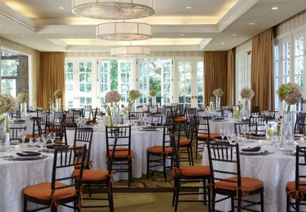 West Harrison Wedding Venues Renaissance Westchester Hotel