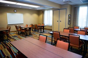 Fairfield Inn and Suites Moncton