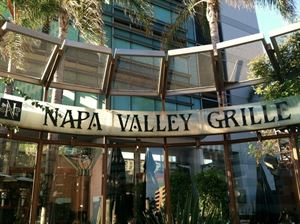 Napa Valley Grille