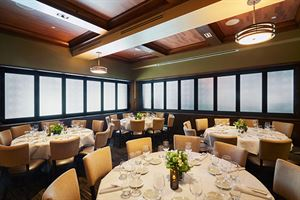 The Carneros Room