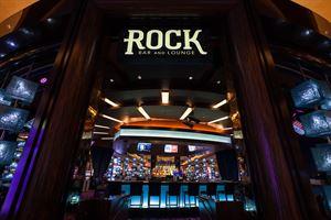 JACK Cincinnati Casino Event Center
