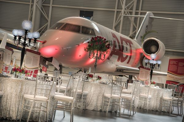 Canada Aviation And Space Museum Ottawa On Meeting Venue