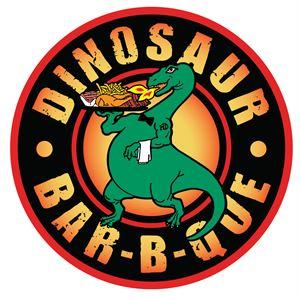 Dinosaur Bar B Que