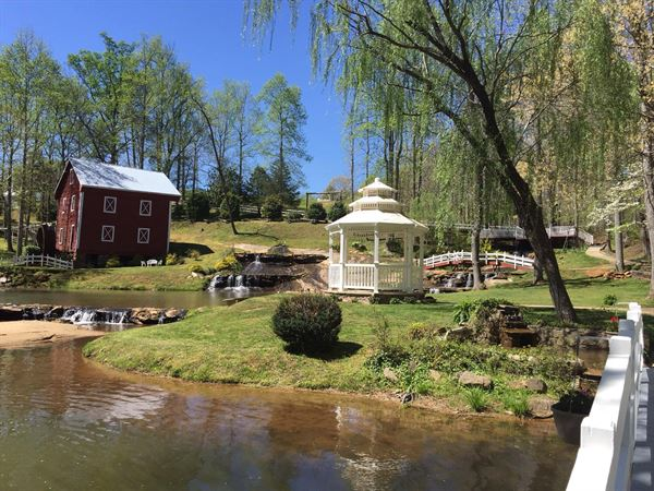 Wedding Venues In Greer Sc 100 Venues Pricing