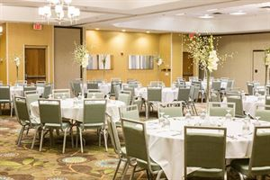 Holiday Inn & Suites Bolingbrook