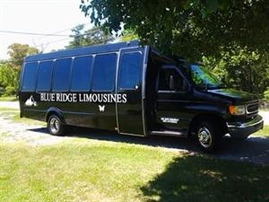 Blue Ridge Limousines