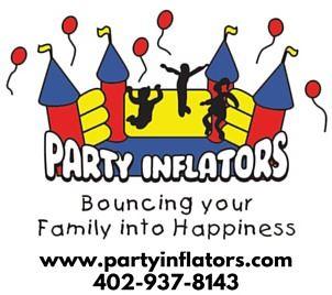 Party Inflators