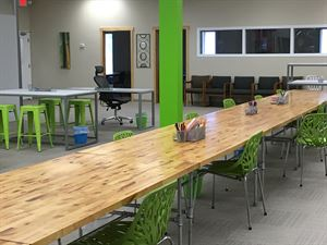 Evolve Workplace Coworking & Events
