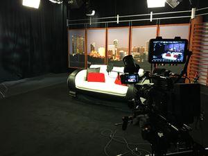Studios at TCN