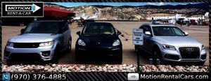 AVON COLORADO CAR RENTAL | 4X4 SUV RENTAL | VAN/MINIVAN RENTAL AVON CO