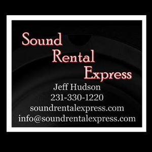 Sound Rental Express