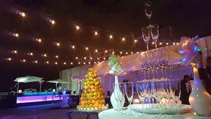 Penthouse Event Suite