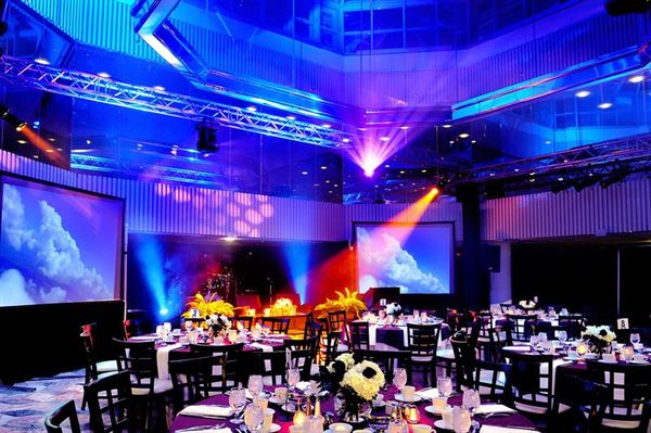 Matrix Conference & Banquet Center