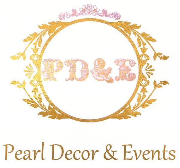 Pearl Decor & Events