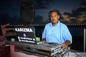 DJ Karizma Entertainment