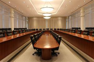 Council Boardroom