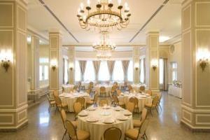 Shenandoah Ballroom Salon C