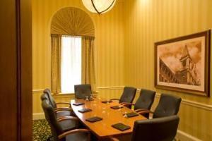 Staunton Board Room