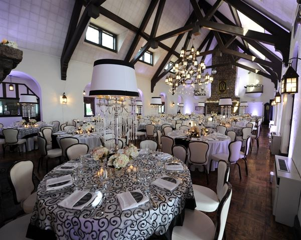 New Castle Wedding Venues Country Club