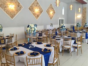 The Victorian Banquet Hall