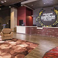 Cherokee Casino Hotel & Resort