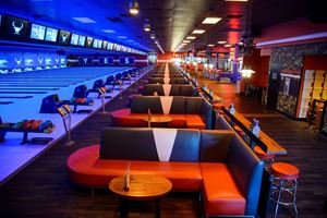 Bowlero Naperville