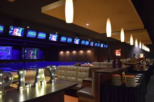 Bowlero Buffalo Grove