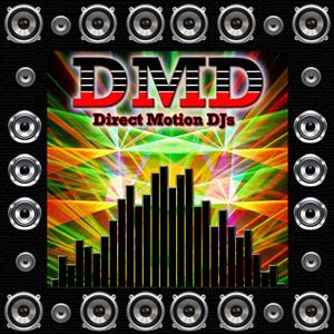 Direct Motion DJ's