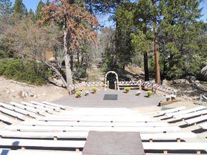 Stoufer Amphitheater