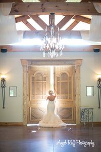 The Oaks Wedding Venue