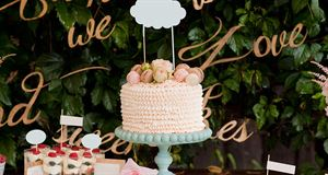 Panosh Wedding & Event Production Co.