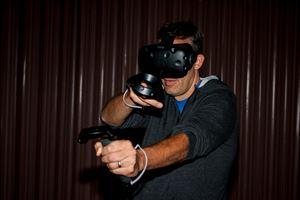 TrapDoor VR