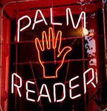Life Purpose Palmistry