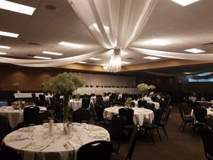 Banquet Hall Local 364